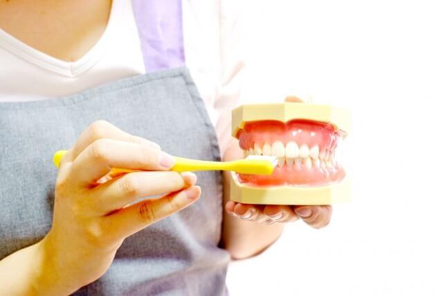 薄毛治療は虫歯と似ている