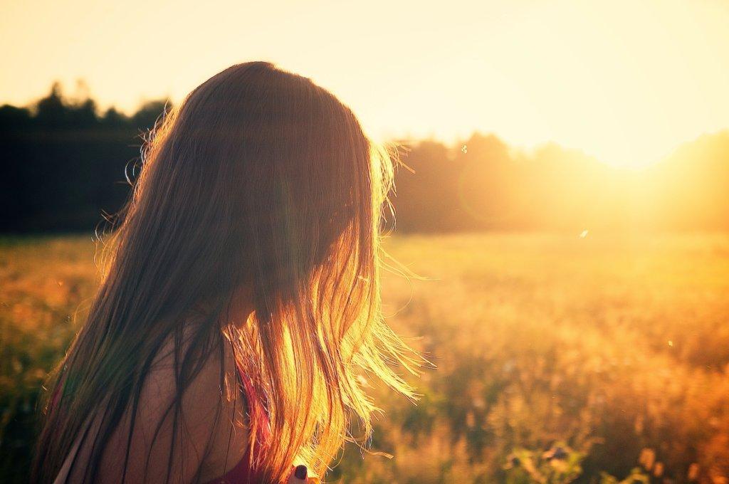 近年女性の薄毛が増えている理由