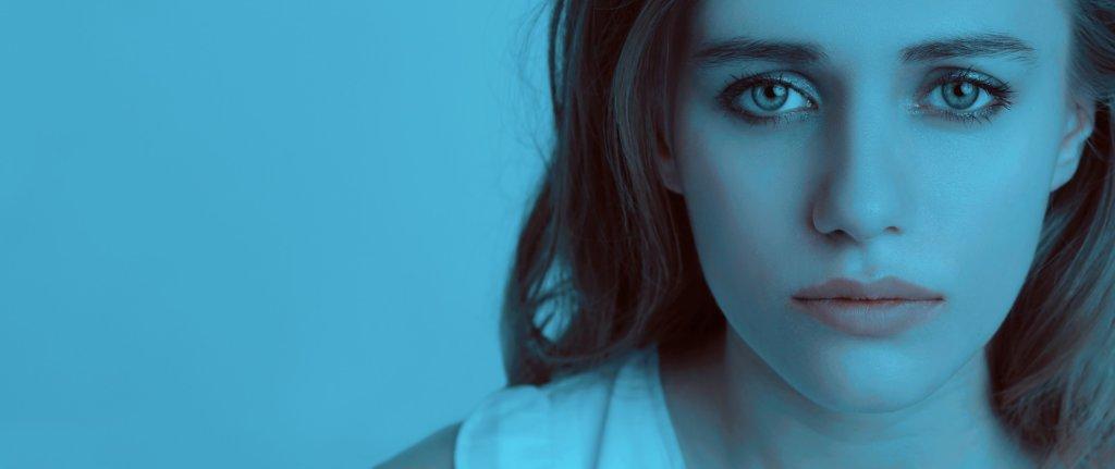 20代、若い女性の薄毛が増えている
