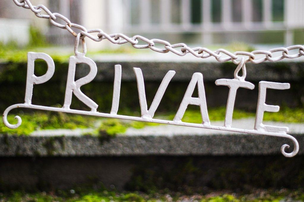 AGAヘアクリニックはプライバシー保護を徹底