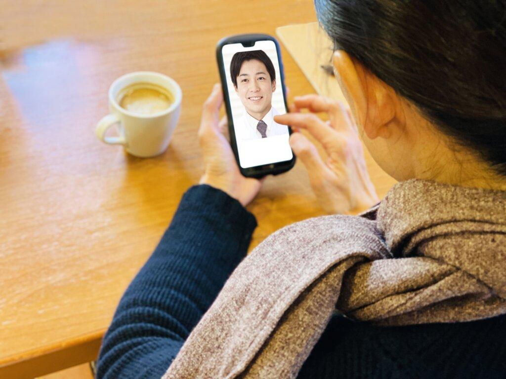 銀座総合美容クリニックAGA治療【オンラインカウンセリング】と【オンライン診療】