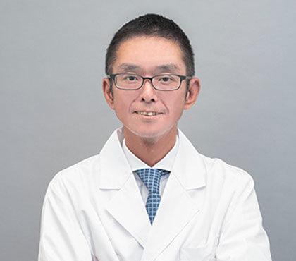 Dクリニック新宿 院長 小山太郎